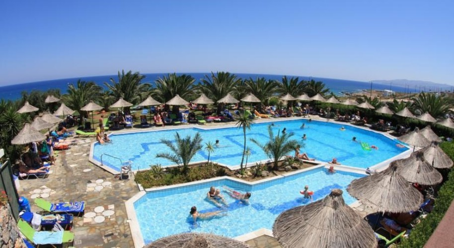 Mediterraneo Hotel (fotografie 36)
