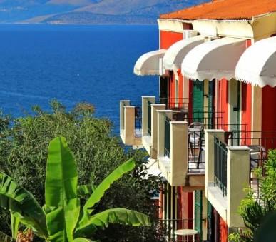 Hotel Apraos Bay