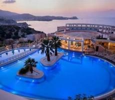 Athina Palace Hotel & Bungalows