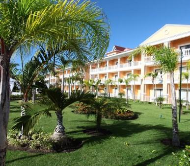 Hotel Luxury Bahia Principe Cayo Levantado