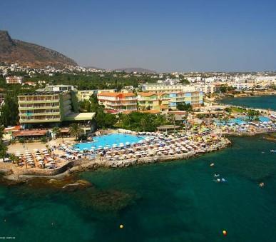 Hotel Eri Beach (hlavní fotografie)