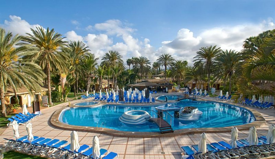 Dunas Suites & Villas Resort (fotografie 1)