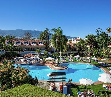 Hotel Parque San Antonio (hlavní fotografie)