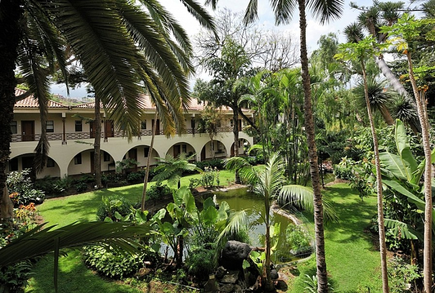 Hotel Parque San Antonio (fotografie 10)
