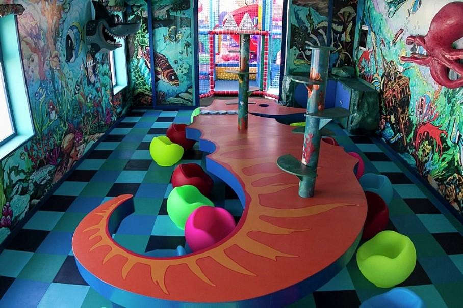 Funtazie Klub Relaxia Lanzasur Club (fotografie 12)