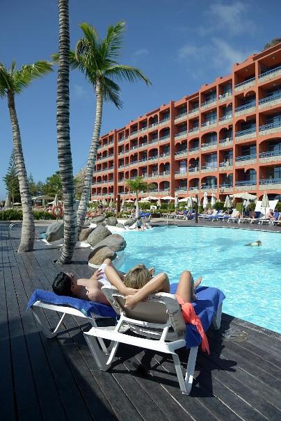 Hotel Labranda Riviera Marina (fotografie 14)