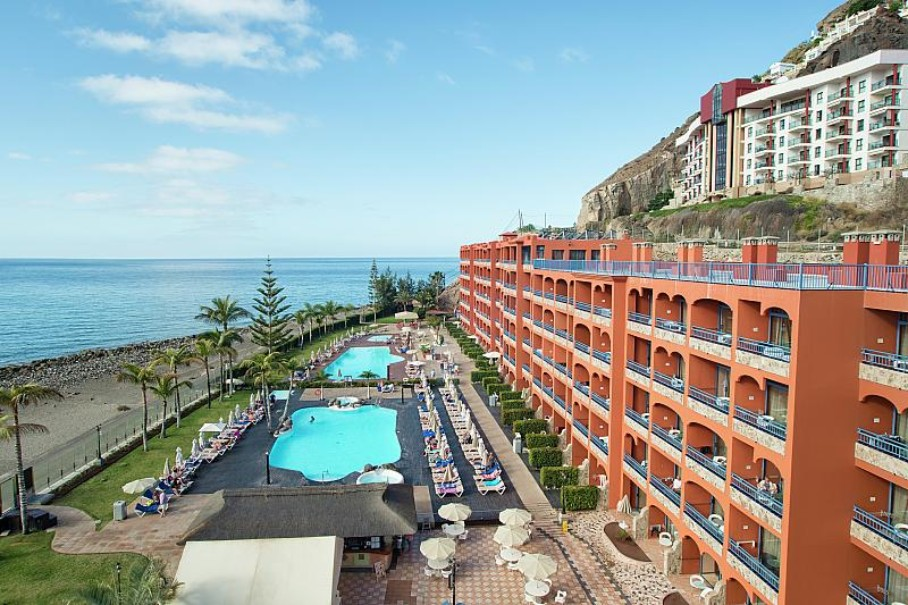 Hotel Labranda Riviera Marina (fotografie 12)