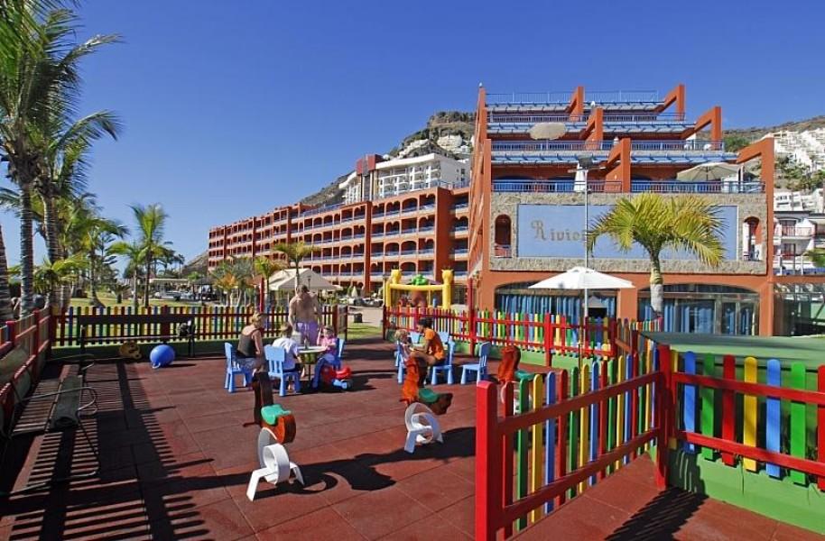 Hotel Labranda Riviera Marina (fotografie 10)