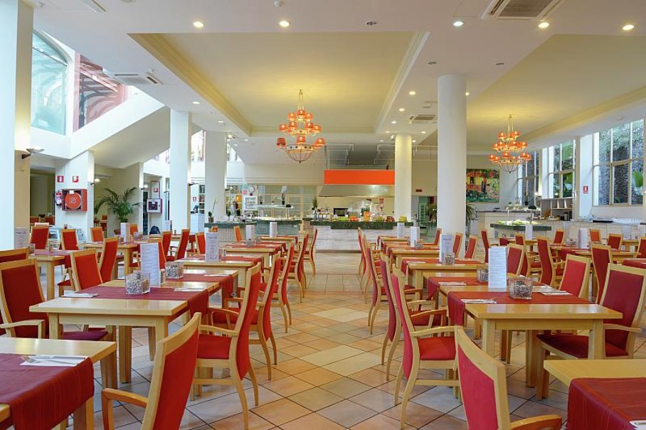 Hotel Labranda Riviera Marina (fotografie 17)