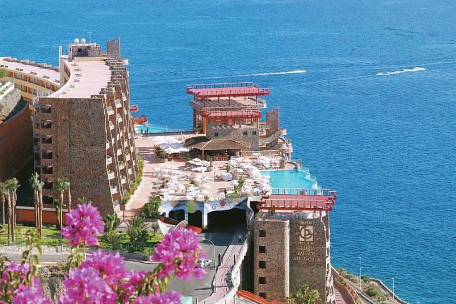 Hotel Gloria Palace Amadores (fotografie 1)