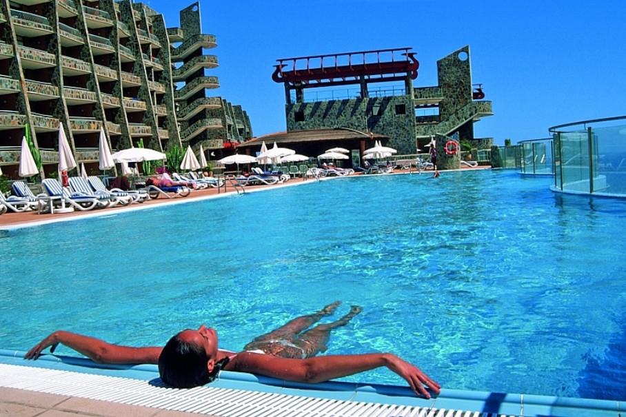 Hotel Gloria Palace Amadores (fotografie 5)