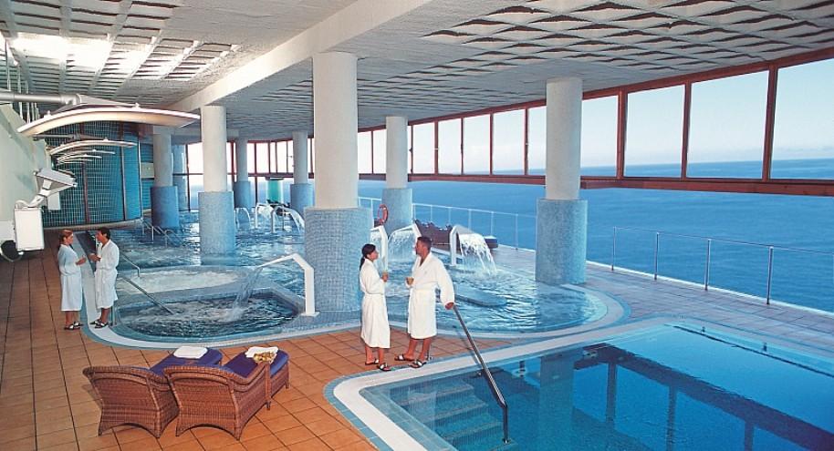 Hotel Gloria Palace Amadores (fotografie 16)