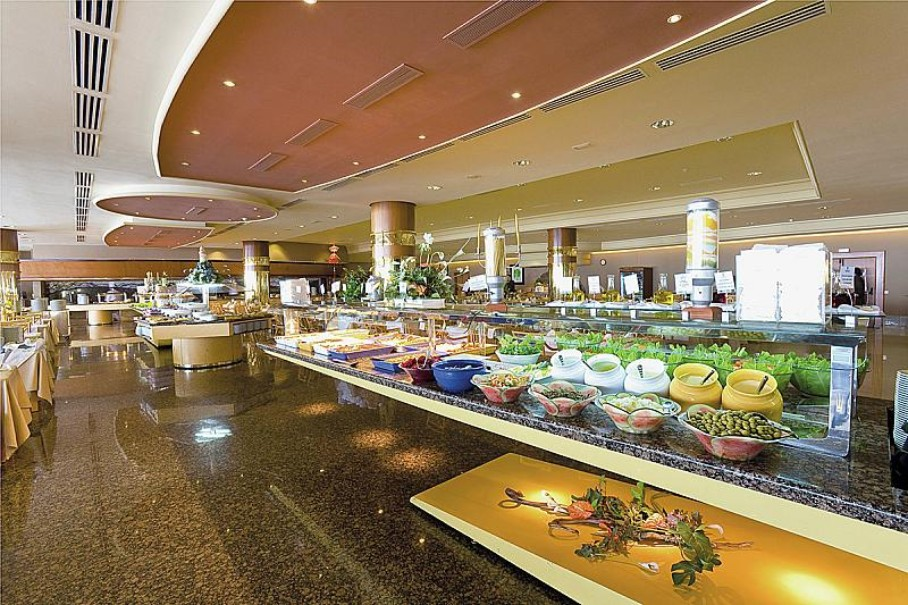 Hotel Gloria Palace Amadores (fotografie 11)