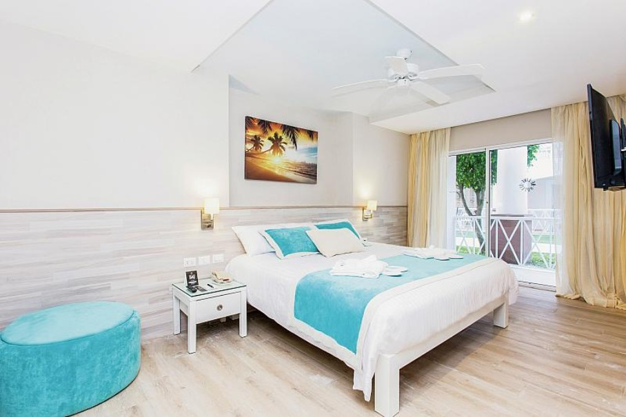 Hotel Be Live Collection Punta Cana (fotografie 7)
