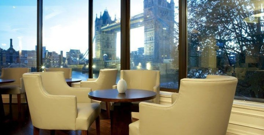 The Tower Hotel London (fotografie 2)