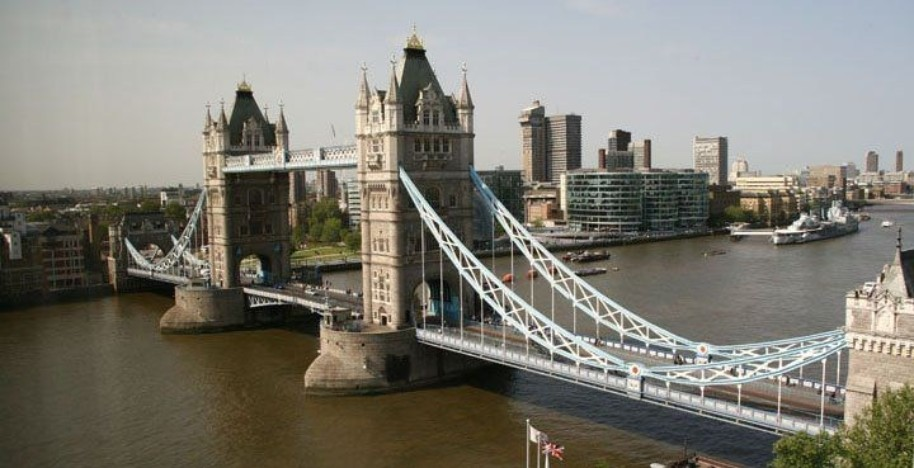 The Tower Hotel London (fotografie 7)