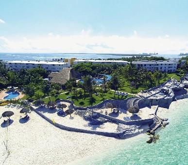 Hotel Dos Playas Beach House (hlavní fotografie)