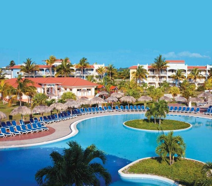 Hotel Memories Varadero Beach Resort (fotografie 9)