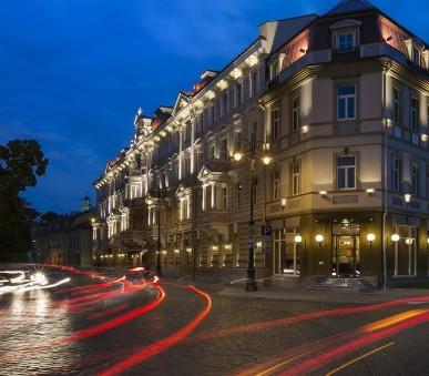 Grand Hotel Kempinski Vilnius (hlavní fotografie)