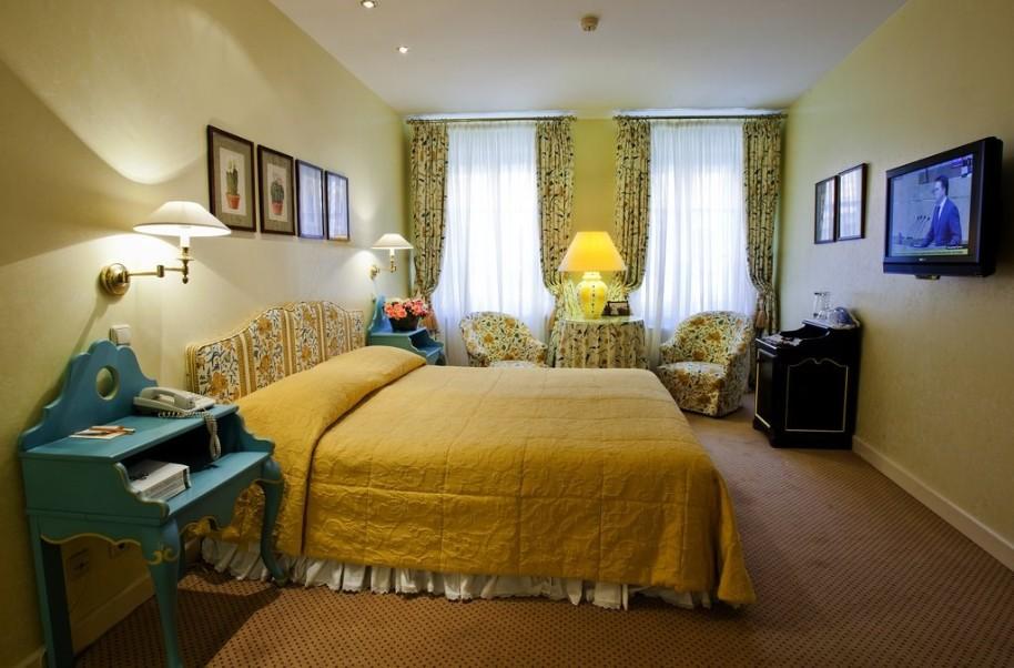 Relais & Chateaux Stikliai Hotel (fotografie 3)