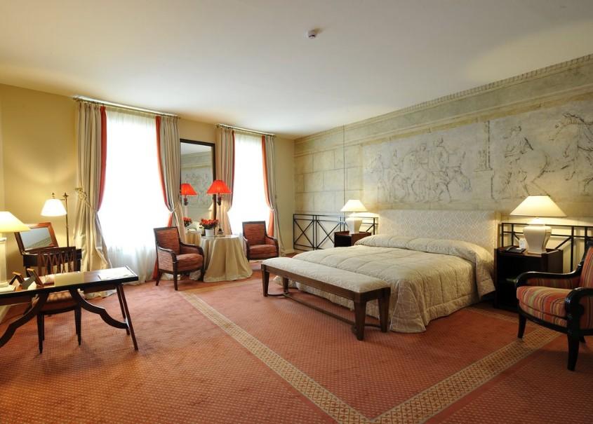 Relais & Chateaux Stikliai Hotel (fotografie 5)