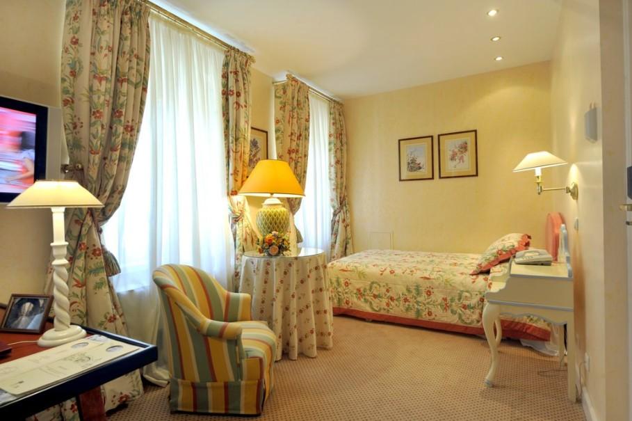 Relais & Chateaux Stikliai Hotel (fotografie 6)