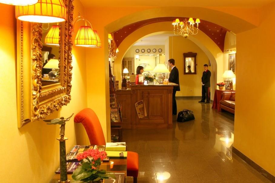 Relais & Chateaux Stikliai Hotel (fotografie 9)