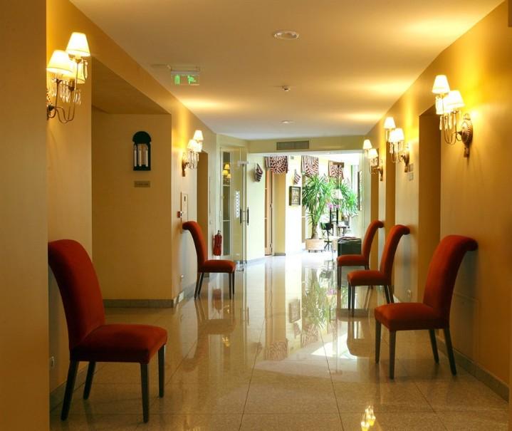 Relais & Chateaux Stikliai Hotel (fotografie 10)