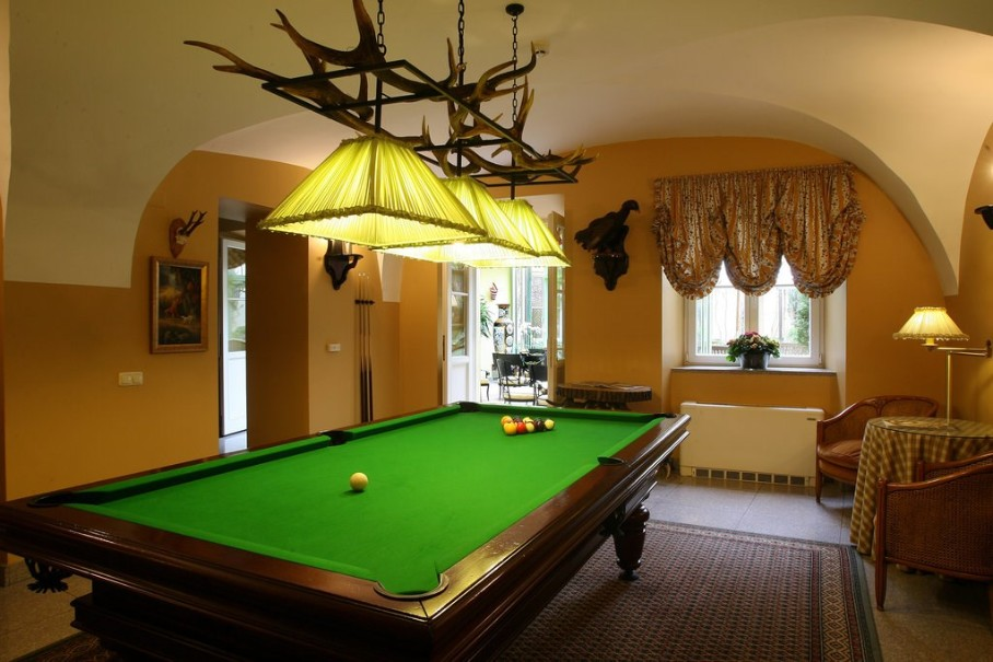 Relais & Chateaux Stikliai Hotel (fotografie 17)