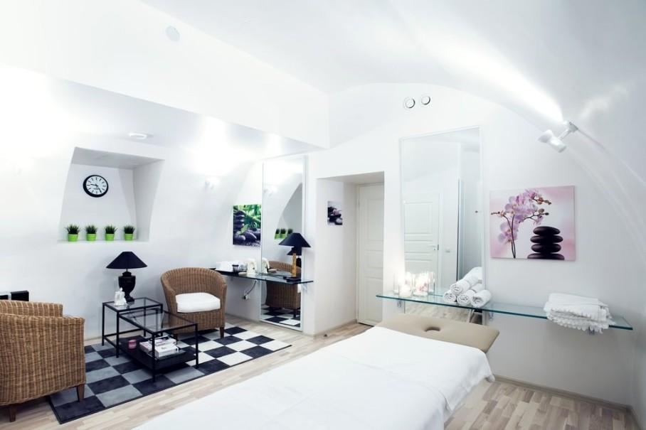 Relais & Chateaux Stikliai Hotel (fotografie 19)