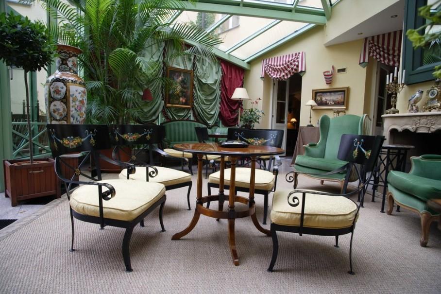 Relais & Chateaux Stikliai Hotel (fotografie 20)