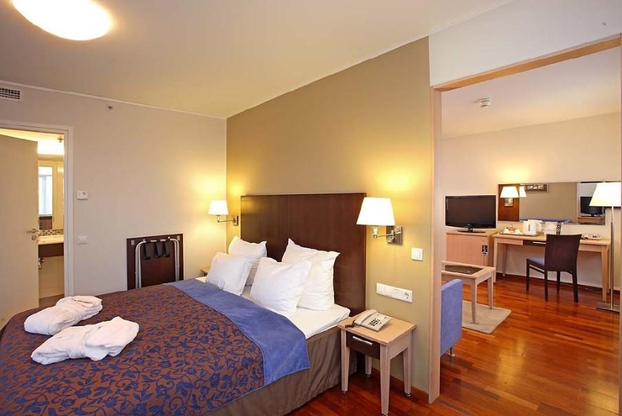 Radisson Blu Hotel Lietuva (fotografie 2)