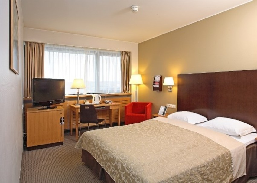 Radisson Blu Hotel Lietuva (fotografie 4)