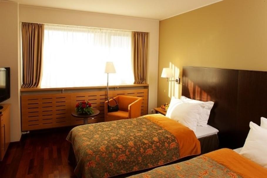 Radisson Blu Hotel Lietuva (fotografie 5)