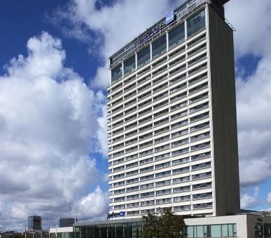 Radisson Blu Hotel Lietuva (hlavní fotografie)