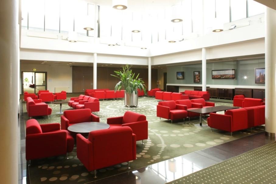 Radisson Blu Hotel Lietuva (fotografie 10)