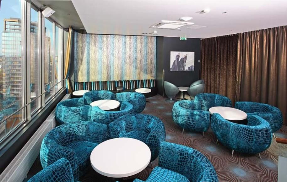 Radisson Blu Hotel Lietuva (fotografie 11)