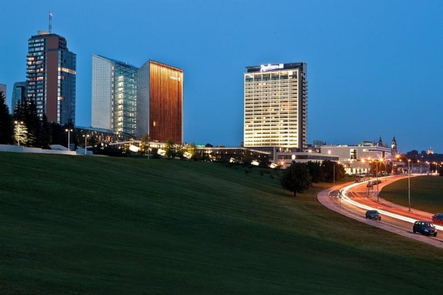 Radisson Blu Hotel Lietuva (fotografie 13)
