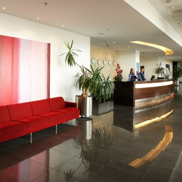Radisson Blu Hotel Lietuva (fotografie 14)