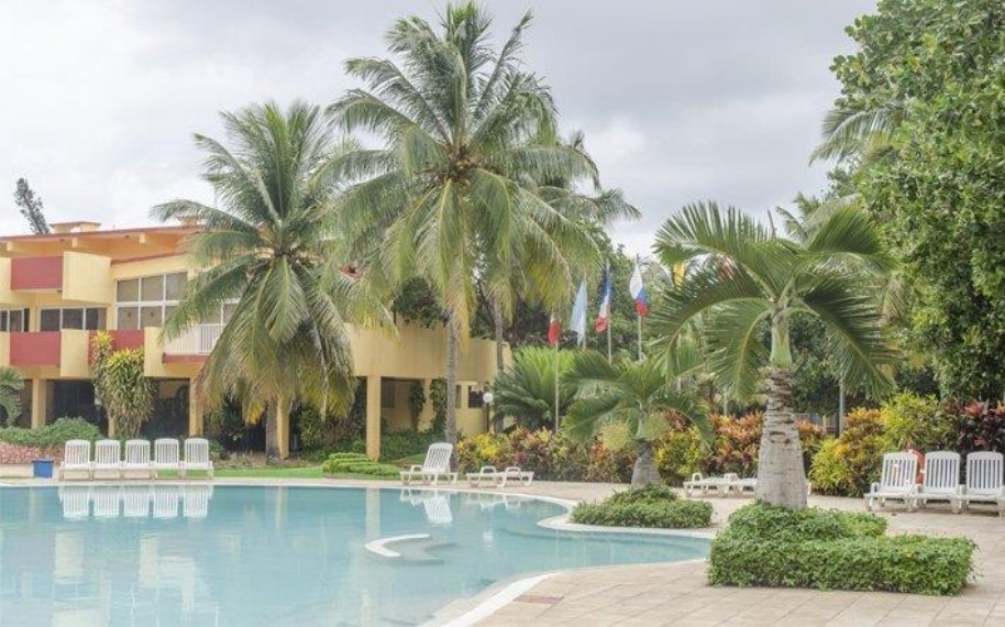 Villa Tortuga Hotel (fotografie 6)