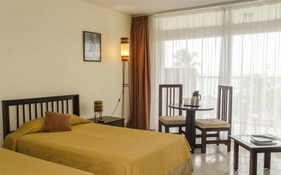 Villa Tortuga Hotel (fotografie 11)