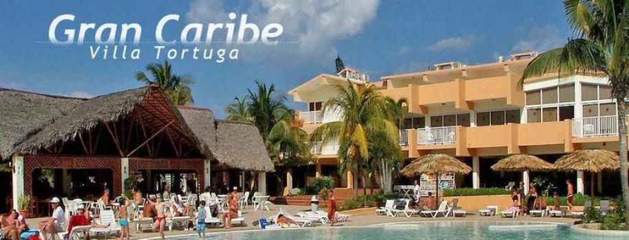 Villa Tortuga Hotel (fotografie 1)
