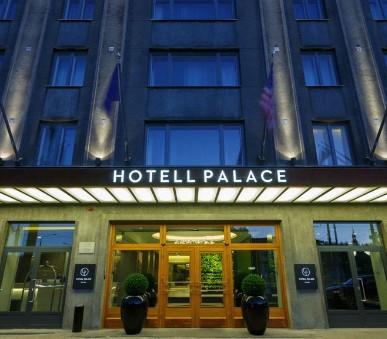 Hotel Palace Tallinn