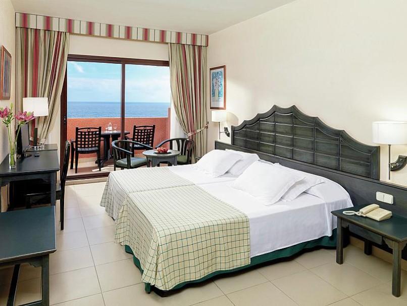 Hotel H10 Taburiente Playa (fotografie 6)
