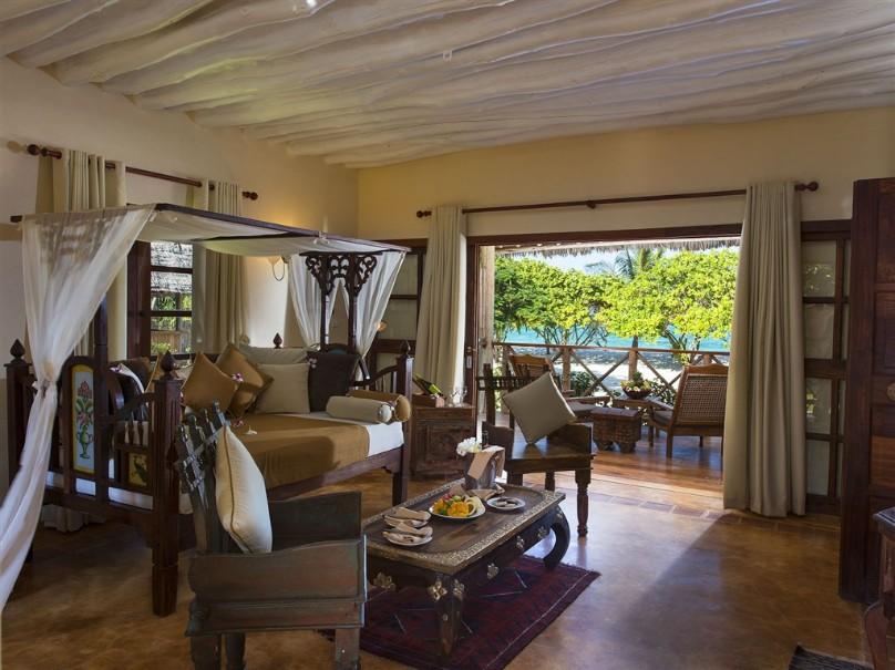 Hotel Neptune Pwani Beach Resort & Spa (fotografie 12)