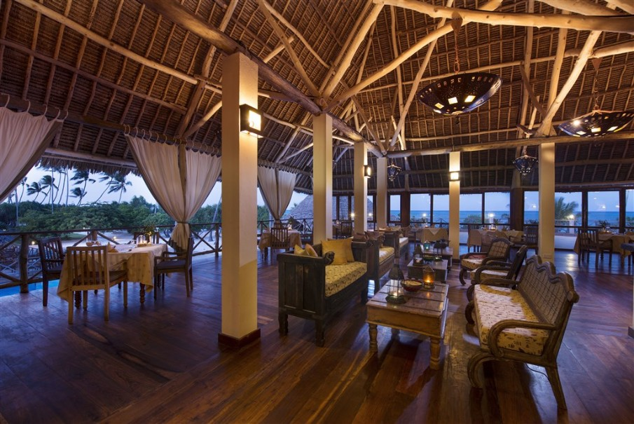 Hotel Neptune Pwani Beach Resort & Spa (fotografie 15)