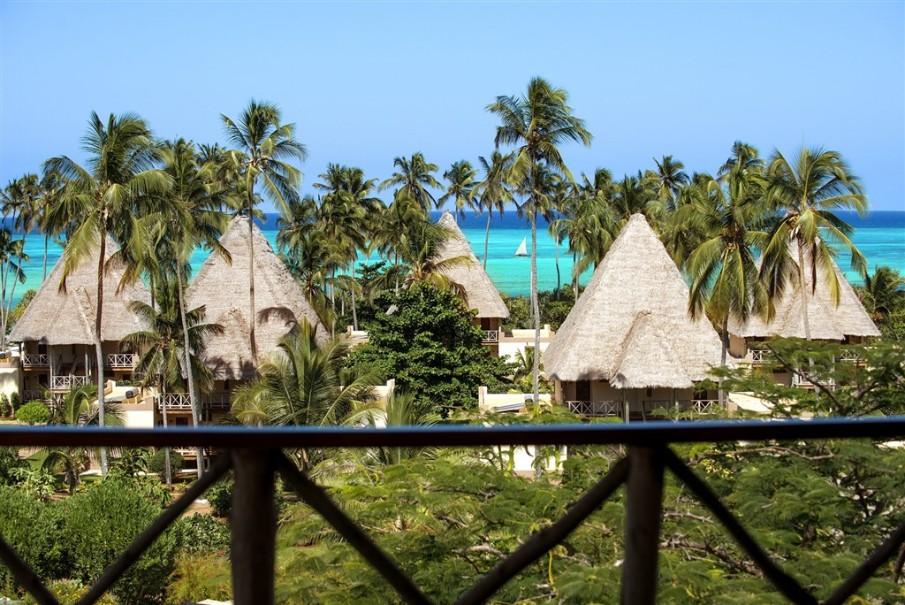 Hotel Neptune Pwani Beach Resort & Spa (fotografie 18)