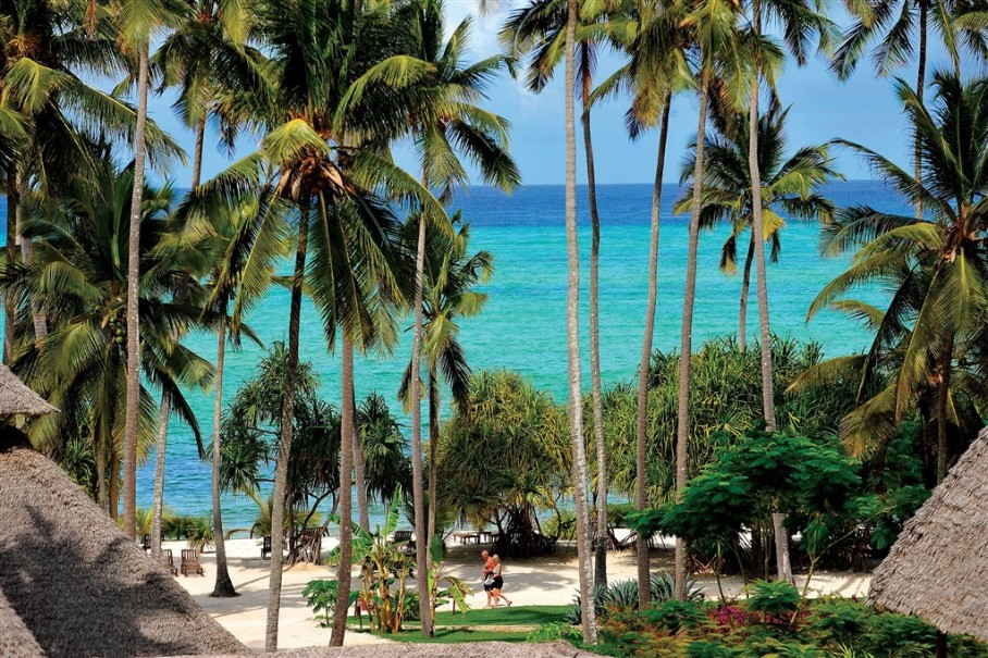 Hotel Neptune Pwani Beach Resort & Spa (fotografie 29)