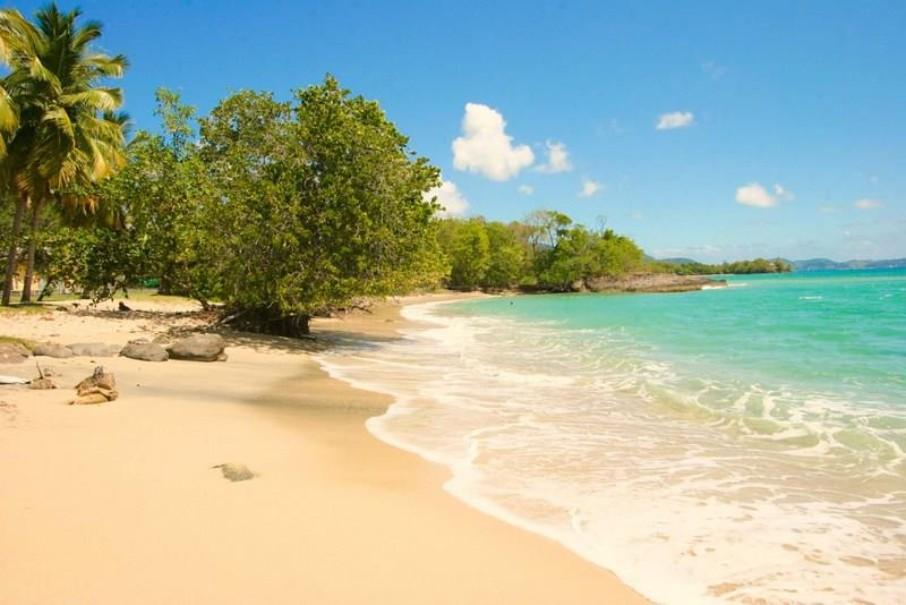 Karibea Sainte Luce Hotel - Caribia (fotografie 11)