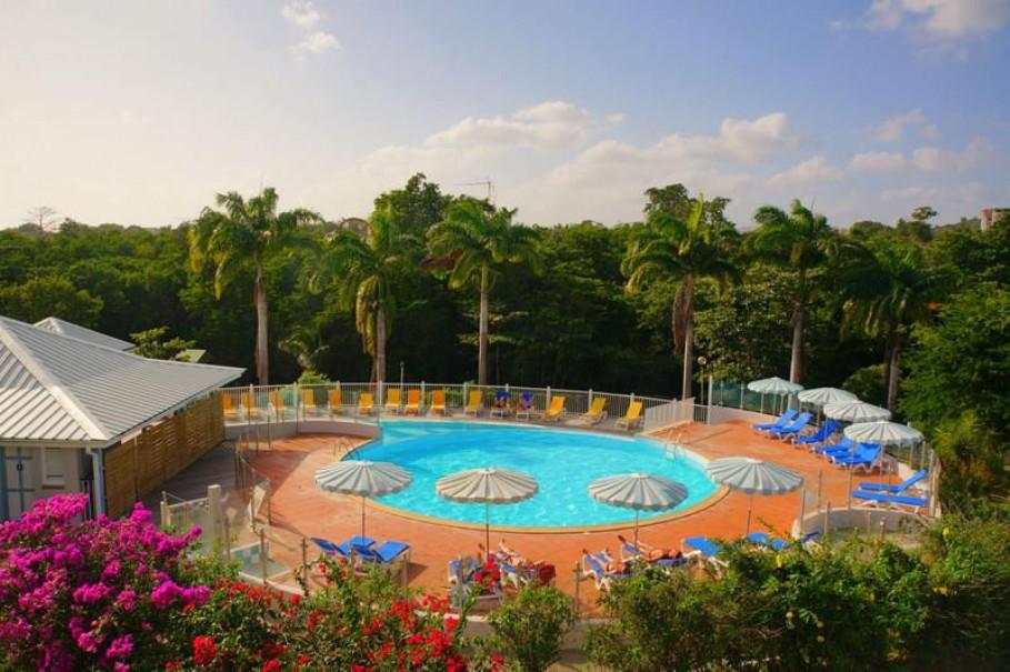 Karibea Sainte Luce Hotel - Caribia (fotografie 1)